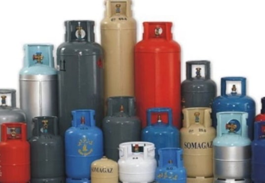 Cooking Gas Sellers