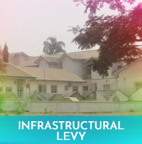 Infrastructural Levy